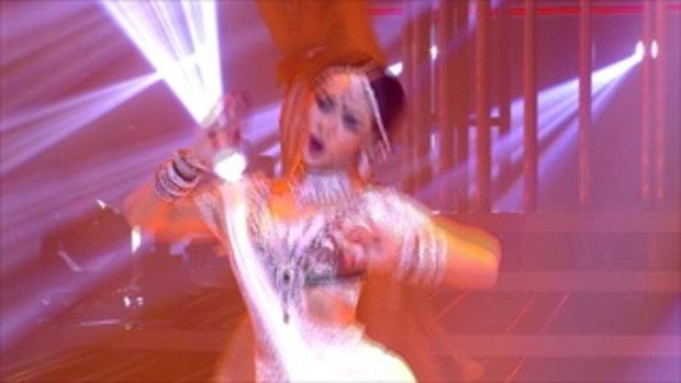 Kavita Krishnamurthy, Shreya Ghoshal – Dola Re Dola | S7 กระแต | Sing Your Face Off 3 | 9 ก.ย. 60
