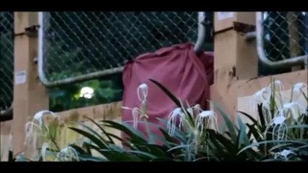 พยาบาลช็อกกอดกันร่ำไห้ !! ผู้ป่วยที่ดูแลหายตัวกลางดึก ตามหาเจอเป็นศพห้อยรั้ว รพ.