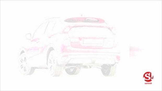Mitsubishi Eclipse Cross 2018 ใหม่ เคาะเริ่ม 9.57 แสนบาทที่อังกฤษ