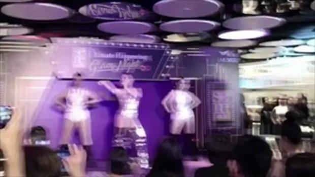 ลีเดีย ศรัณย์รัชต์ โชว์แซ่บในเพลง Crazy In Love จัดเต็มทั้งร้องและเต้น