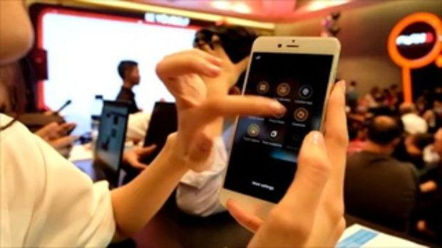รายการ Tech Chill ตอนที่ 206 พาเดินงาน Thailand mobile expo 2017