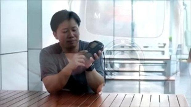 Tech Chill ตอนที่ 212 จับก่อนใครกับกล้อง Fujifilm Instax SQ10
