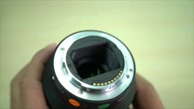 [Tech Chill ตอนที่ 223] เลนส์ Sony 16-35mm f2.8 G Master