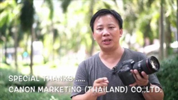 [Tech Chill ตอนที่ 226] รีวิว Canon EOS 6D Mk II