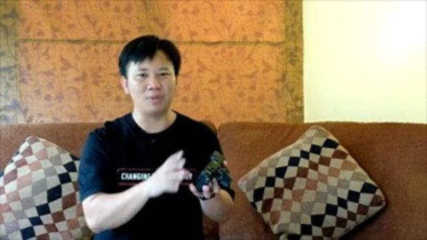 รายการ Tech Chill ตอนพิเศษสอนการใช้กล้อง Panasonic GX85 ตอน 2