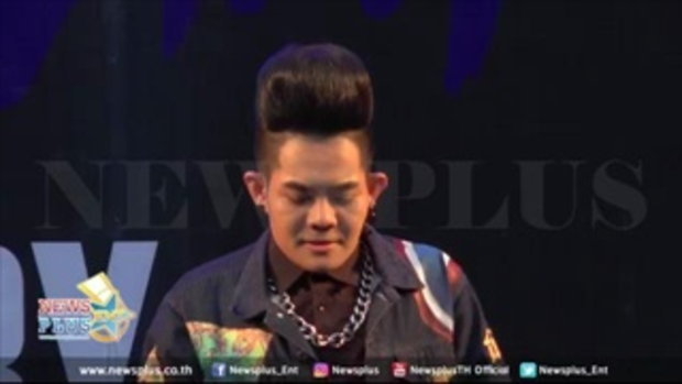 เก่ง ธชย ร้องเพลงงาน เฉลิมฉลองครบรอบ 100 ปี ธงชาติไทย