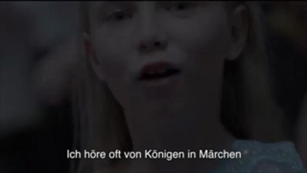 เพลงพระราชาในนิทานภาษาเยอรมัน - เที่ยงทันข่าว