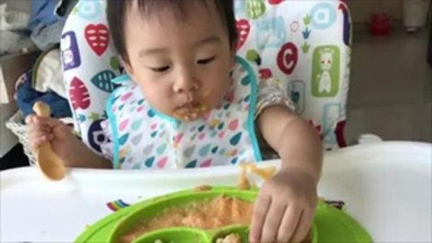 กุ๊บกิ๊บ เผยฝึกให้ เป่าเปา มีระเบียบวินัยในการกิน เธอทำไง