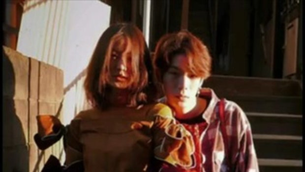 แอบส่อง เจเจ ต้าเหนิง คู่รักเด็กแนว ตะลุยเที่ยวญี่ปุ่น หวานไม่เบา