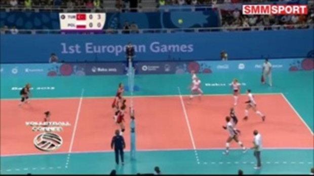 Volleyball Corner : กุยเด็ตติเข้าคุมทัพทีมตบสาวตุรกีอย่างเป็นทางการ