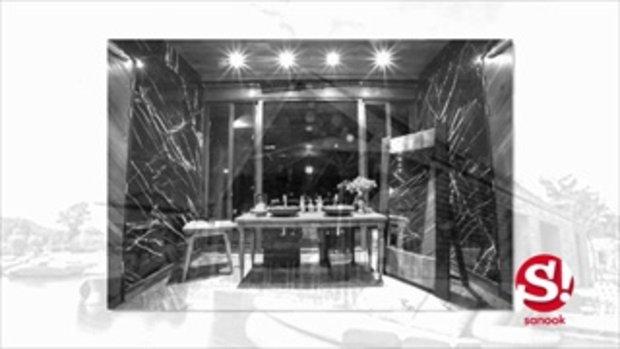 PuriPai Villa สรวงสวรรค์บ้านพัก สุดหรูหรา ของ ภูริ หิรัญพฤกษ์