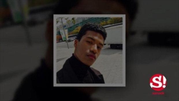 เท่มาก ฮยอนมิน นายแบบผิวสีคนแรกของเกาหลีใต้