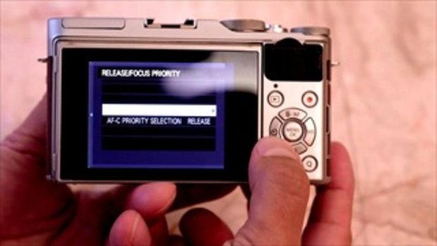 Tech Chill สอนใช้กล้อง Fujifilm X-A3 ตอนที่ 5 Manual Focus, ระบบ MS และ ES