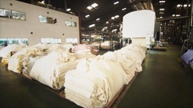 กบนอกกะลา : ย้อมผ้า สร้างสีสันใส่ผืนผ้า ช่วงที่ 4/4 (23 ก.พ.60)