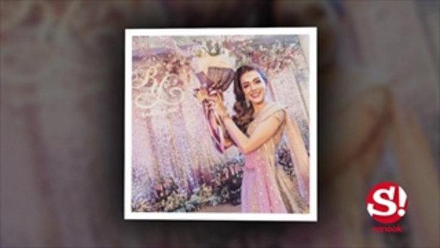 งานแต่ง โย ปราณวรินทร์ ดาราช่อง 7 ควงทายาทโรงแรมหรู วิวาห์อลังการภารตะ