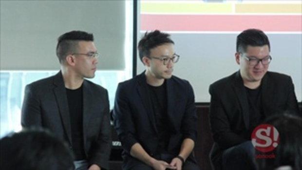 5 สุดยอดบริษัท Digital ที่คนไทยอยากทำงานมากที่สุด
