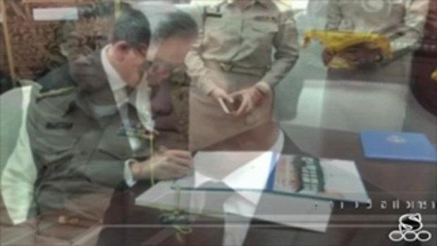 Sakorn News : เปิดบัลลังก์พิพิธภัณฑ์ประวัติศาสตร์ศาลจังหวัดฉะเชิงเทรา