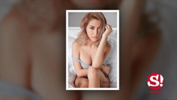 ซูมความเซ็กซี่ คุกกี้ อลิสา ตัวเล็กสเปคหนุ่มไทย
