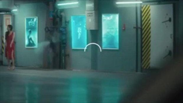 คลาร่า ลี Clara Lee กับฉากหลุดในหนัง