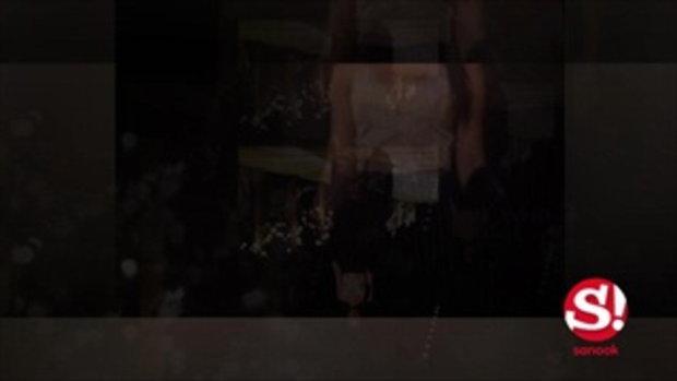 ญาญ่า โชว์เนินอกที่ซ่อนรูป สลัดภาพนางเอกสายแบ๊ว