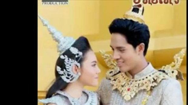 สาวแม็กซิมตัวท็อปเพียงคนเดียว แขวนเต้าชั่วคราวไปเล่นละครจักรๆวงศ์ๆ เข้าฉากทีชุดไทยกระเพื่อม! ซื๊ด!