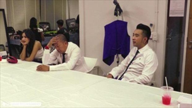 แอบส่อง..หมู่ตลก บอล เชิญยิ้ม นำทีมวางแผนคว้าเงิน 2 ล้าน   : The Money Drop Thailand