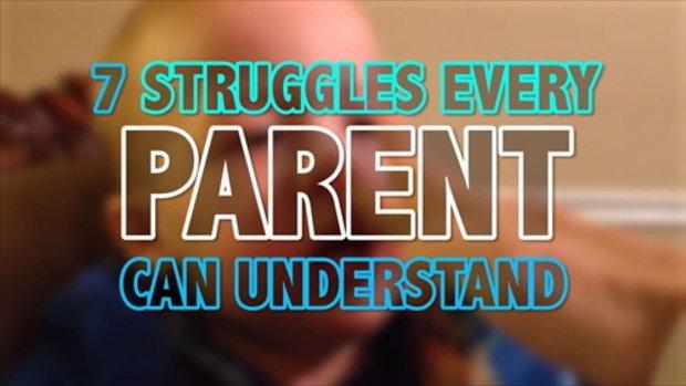 พ่อแม่ทุกคนรู้ดีเลี้ยงลูกไม่ใช่เรื่องง่ายเลย
