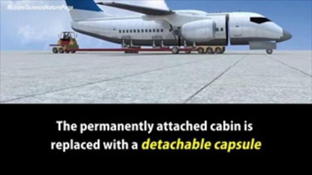 ไม่ธรรมดา! เราจะไม่ตายเวลาเครื่องตก