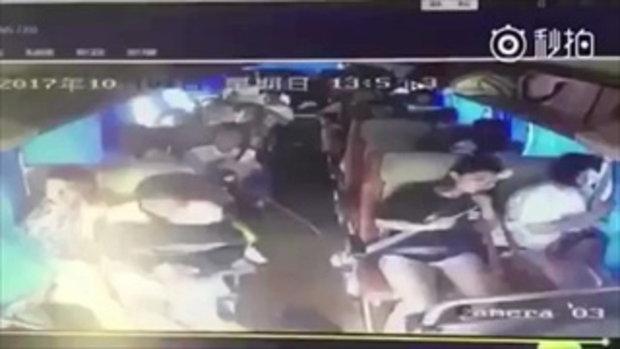 เตือนภัย! นั่งรถทำไมถึงต้องคาดเข็มขัด