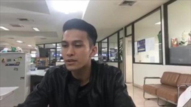 "Live เปิดใจ ""ฟิลลิปส์"" หลังคว้าแชมป์ The Face Men Thailand คนแรกของโลก!"