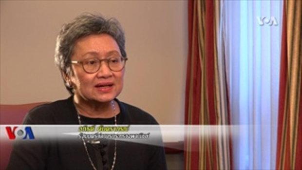มุมมอง 'รัฐมนตรีพาณิชย์' กับอนาคตการค้าการลงทุนไทย - สหรัฐฯ หลังนายกฯยือนสหรัฐฯอย่างเป็นทางการ