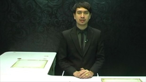 Sakorn News : ติดตามความคืบหน้า  การก่อสร้างซุ้มถวายดอกไม้จันทร์และการก่อสร้างจิตกาธาน