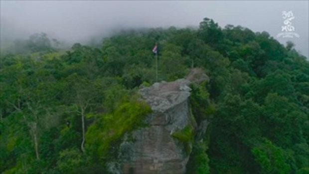 สารคดีชุดที่ 7 - วิชาธรรมชาติสามัคคี โครงการพัฒนาป่าไม้ตามแนวพระราชดำริภูหินร่องกล้า จ.พิษณุโลก