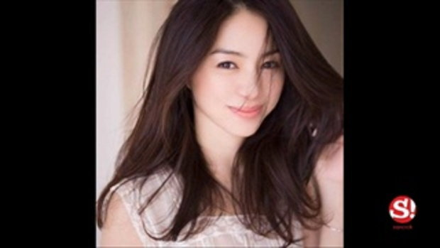 """10 อันดับ ดาราหญิงที่ชาวญี่ปุ่นโหวตว่า """"40 ยังแจ๋ว"""