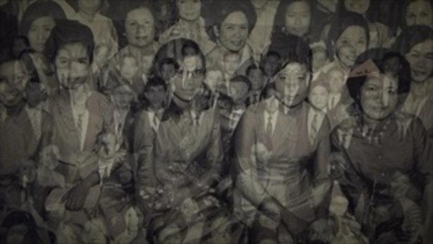 เปิดความประทับใจ 'วิชัย มะลิกุล' คนไทยที่ได้เข้าเฝ้าฯในหลวงรัชกาลที่ 9 คณะสุดท้ายในสหรัฐฯเมื่อ 50 ปี