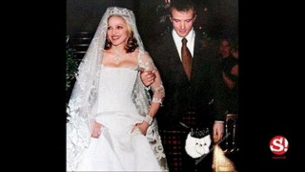 14 งานแต่งงาน แพงหูฉี่ของเหล่าคู่รักเซเลบสุดฮอต