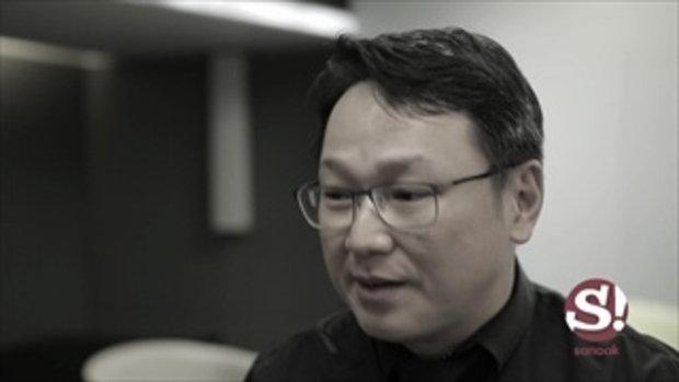 ดร.กฤชชลัช ฐิติกมล ผู้รับพระราชทานทุนมูลนิธิอานันทมหิดล