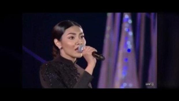 แก้ม-บี้ สุดภูมิใจได้ร้องเพลงเพื่อพ่อ ในพระราชพิธีฯ ร.9