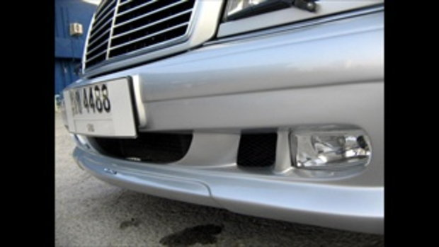 Benz500sel เบนซ์เก่าแต่เก๋าเร้าใจ