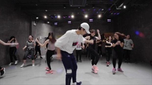 คลาสเต้นออกกำลังกาย - Panama - Matteo