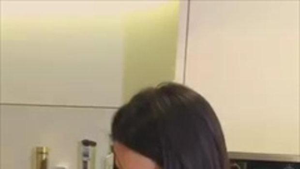 สวยระดับนางเอก !! ลูกสาว 'นก จริยา-จอนนี่' ไม่ธรรมดาดีกรีนักเรียนอังกฤษ