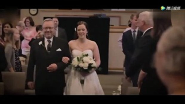 ซาบซึ้ง เผยโมเมนต์เจ้าบ่าวเมื่อได้เห็นเจ้าสาวใส่ชุดแต่งงานครั้งแรก