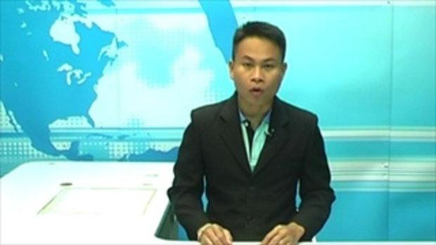 Sakorn News : พิธีทำบุญศาลเจ้าพ่อไกรวัลย์พันงู