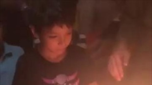 ฮิวโก้ ฮาน่า เปิดวังจักรพงษ์  สุดอบอุ่นจัดวันเกิดลูกชาย ครอบครัวพร้อมหน้า-คุณย่าก็มา