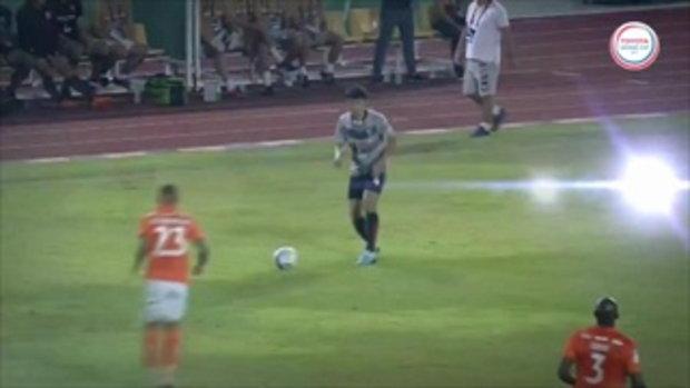 Trailer ฟุตบอล โตโยต้า ลีกคัพ รอบชิงชนะเลิศ เมืองทอง ยูไนเต็ด vs เชียงราย ยูไนเต็ด