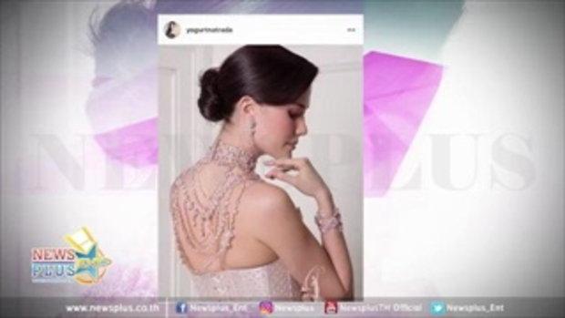 ชาติไทยรวมใจ ทุ่มโหวตให้ มารีญา สวยมงลงในเวที Miss Universe