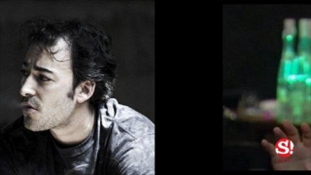 """คุยกับ เดวิด อัศวนนท์ นักแสดงที่ทำให้คำพูดที่ว่า """"เหมาะกับบทโรคจิต"""" กลายเป็นคำชม"""