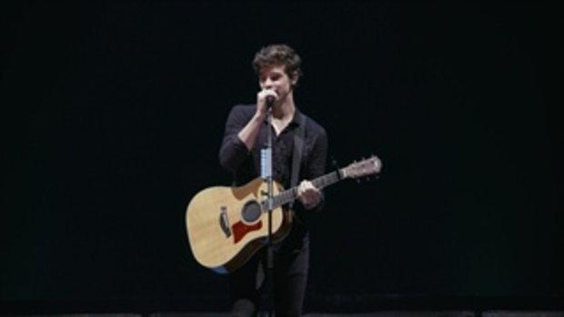 Shawn Mendes Live in Bangkok 2017 (11.12.17)