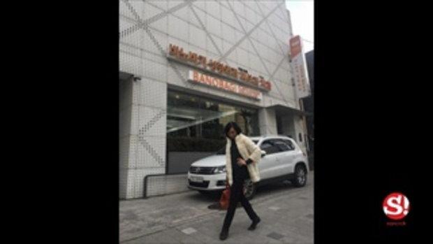 ม้า อรนภา บินไปเกาหลีอัพสวยทั้งตัว ลุคใหม่ไฉไลกว่าเดิม