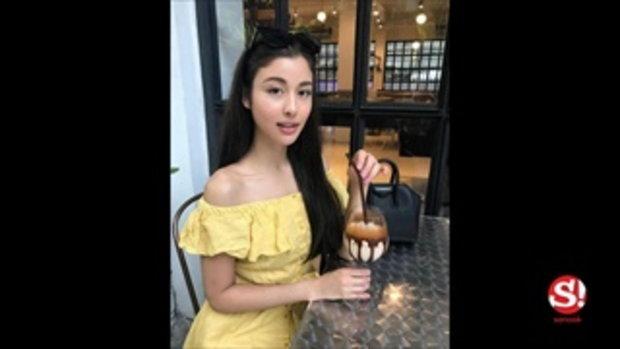 คนนี้ดี เฮเลน่า บุช สาวลูกครึ่งไทย-สวีเดน ฉายแววสวย มีออร่ามาก